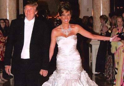 Свадьба американского миллиардера Дональда Трампа и Мелани ...: http://www.catalog-svadba.ru/jurnal/svadby-znamenitostej/svadba-amerikanskogo-milliardera-donalda-trampa-i-melani-knauss.html