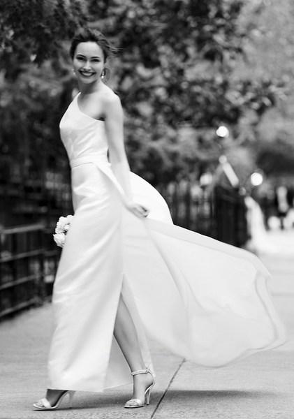 3b4293a457c995 Вбрання нареченої - нюанси і правила - все про весілля від А до Я