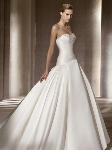 Свадебные платья Тюмень