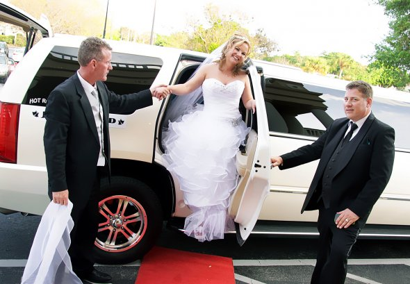 агентство по найму служанок невест: