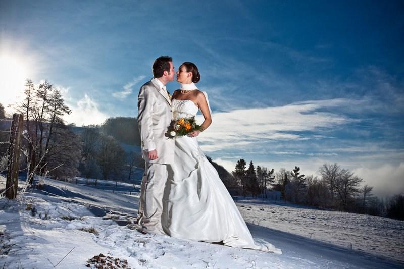 fef9a0bdb14e63 Особливості весілля взимку - все про весілля від А до Я