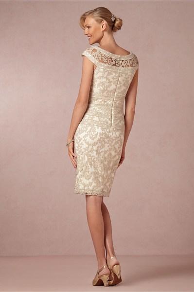 Вечернее платье вместо свадебного