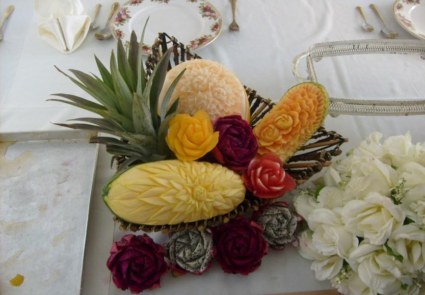 78ba1d5501681f Оформлення весільного столу - все про весілля від А до Я