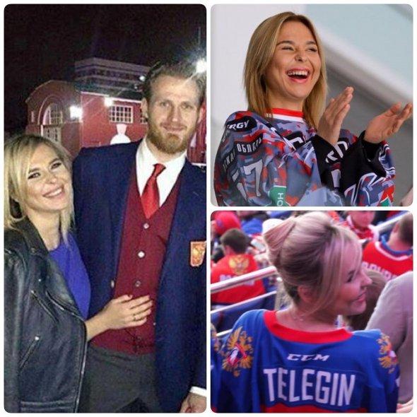 16 июня Пелагея и Иван Телегин поженились