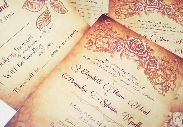 Подготовка к свадьбе родителями невесты