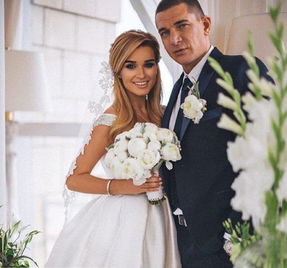 Свадьба бородиной и терехина фото