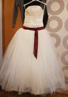 daf06bb2f01 Свадебные платья бу. 5965 объявлений с фото. Купить свадебное платье ...