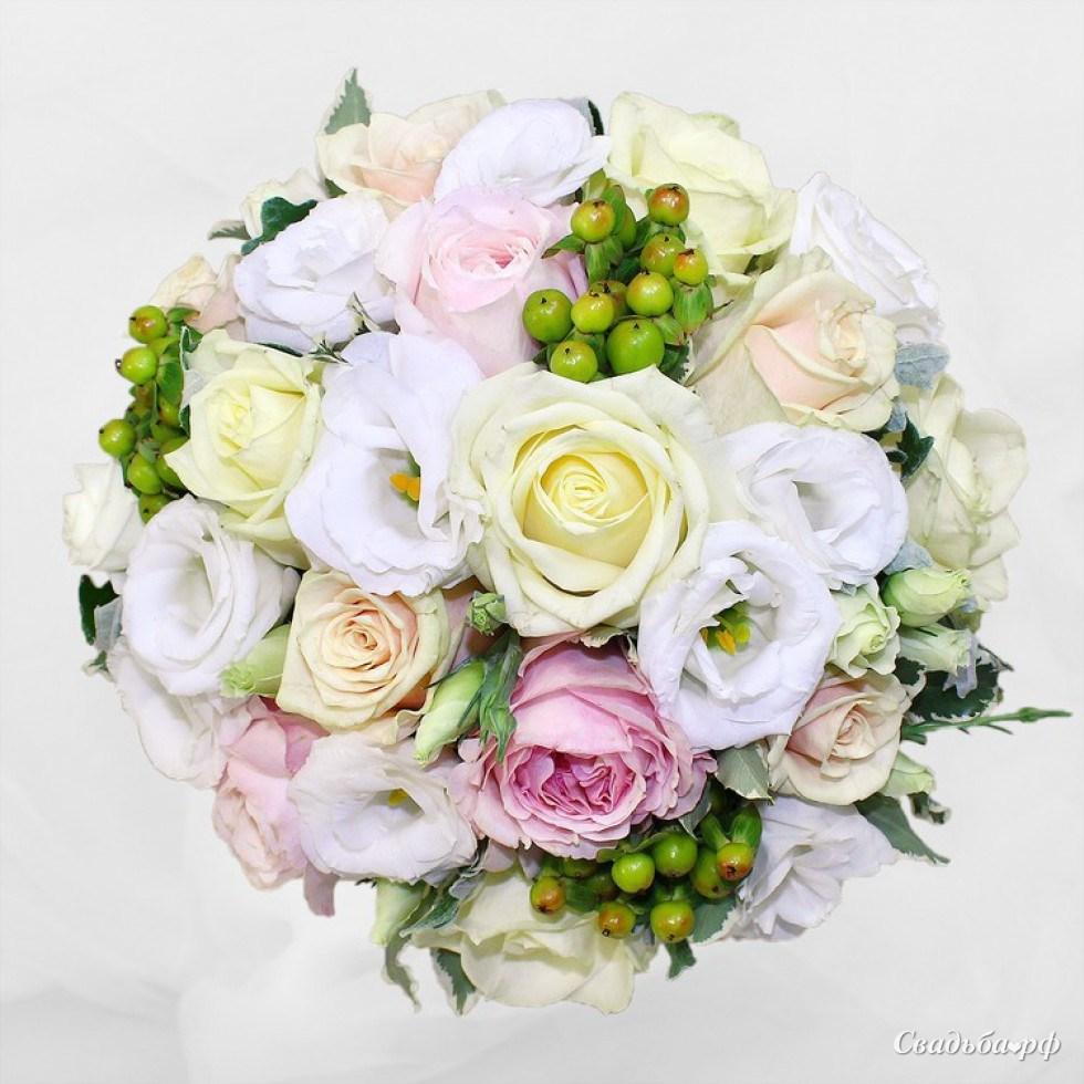 Букет невесты доступные цены алматы