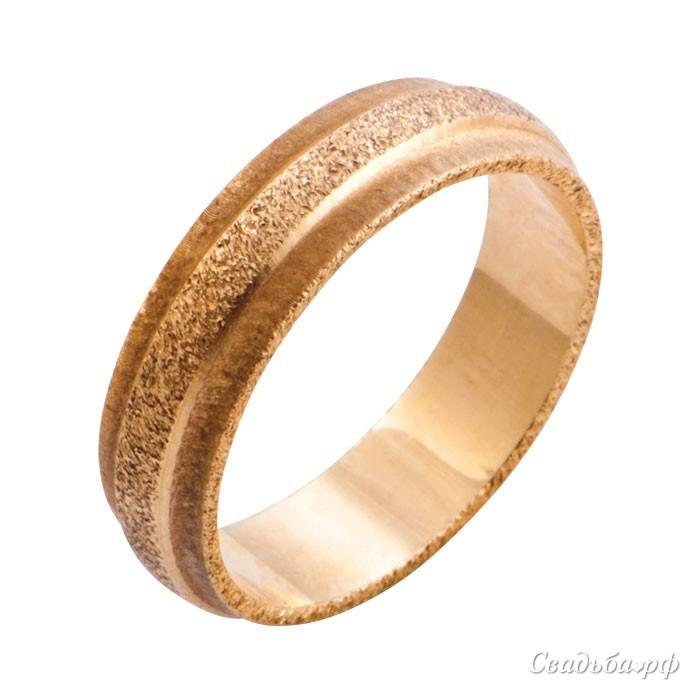Обручальное кольцо T102 (Ювелирный центр TESARTE): фото, описание, цены, контакты. Полный каталог обручальных и