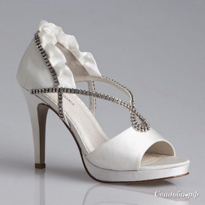 Купить Туфли Маленького Размера