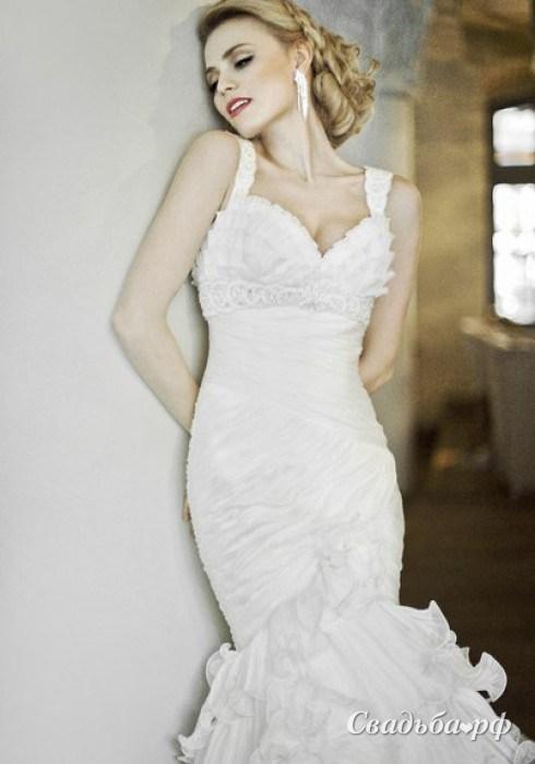 Wedding Saloon :: Свадебные платья в Тюмени цены - Свадебные