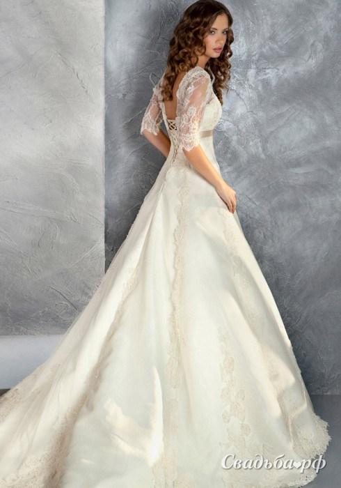 Прокат свадебных платьев в омске фото цены