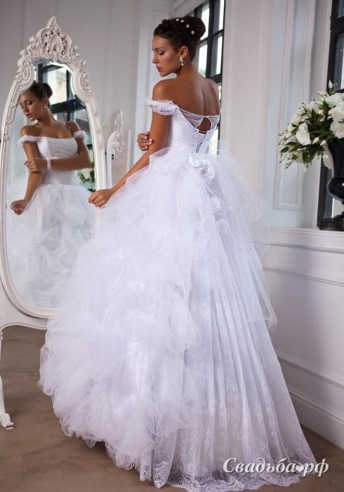 Лучший Свадебный Салон BELLISSIMO В Омске! Мы предлагаем недорогие свадебные и вечерние платья в Омске