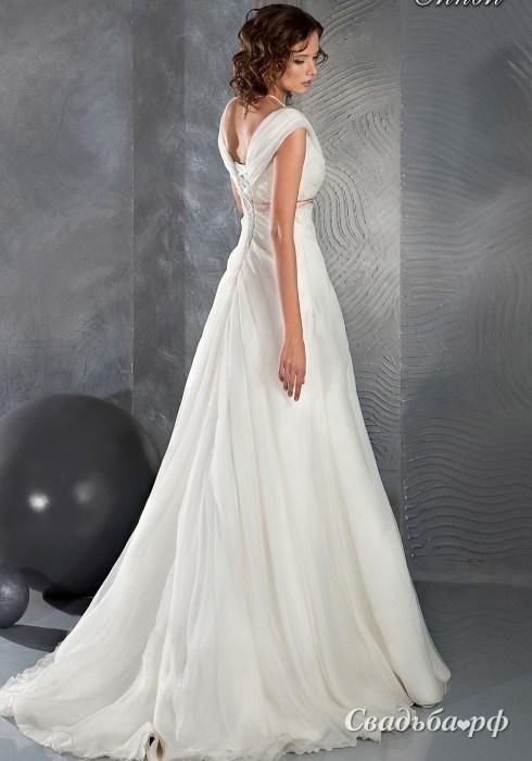 Свадебные платья недорого хабаровск 9
