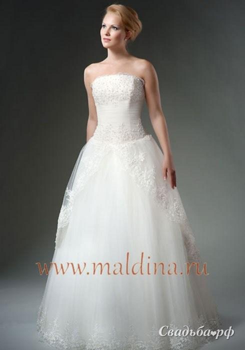 Свадебный салон мальдина