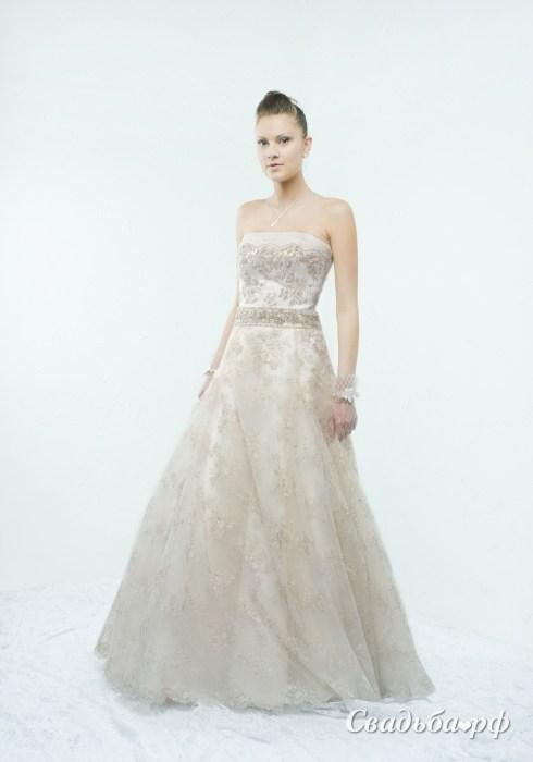 Saloon :: недорогие свадебные платья СПб