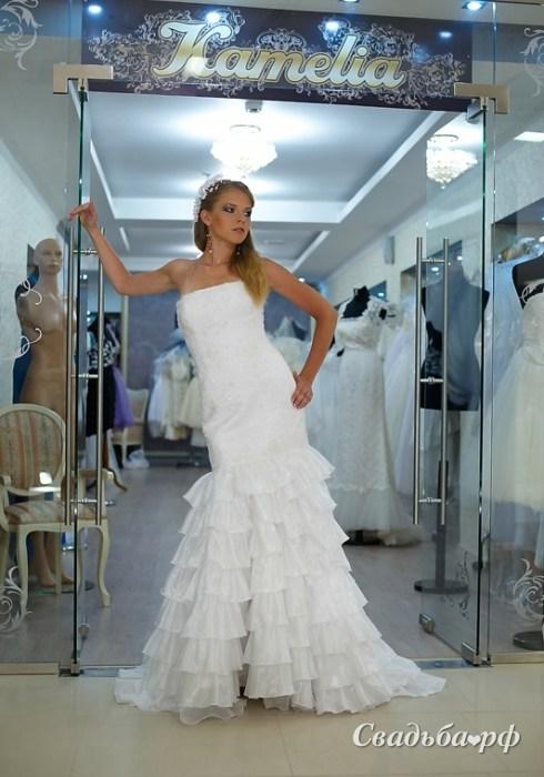 Артур грин свадебное платье