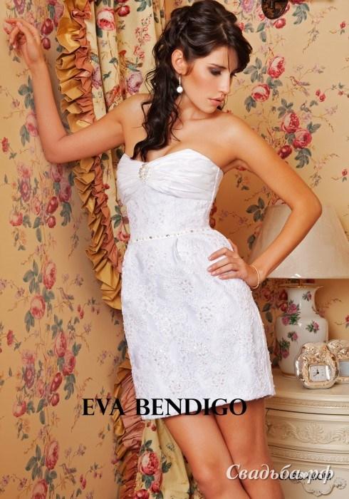 Короткое свадебное платье купить киев 11