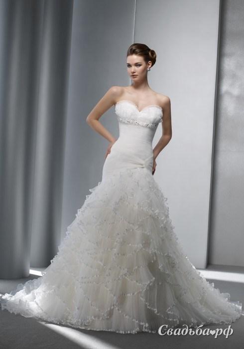 Свадебные платья днепропетровск фото цены 6