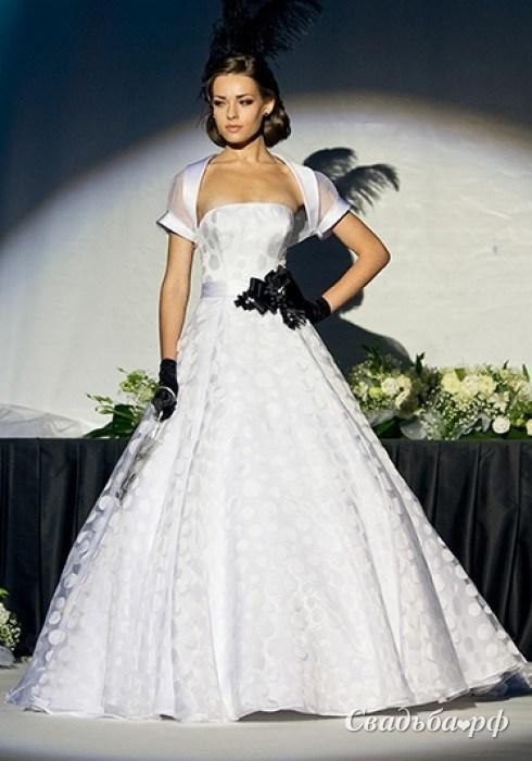 Купить свадебное платье Лючия-Р791 (Россия, коллекция Kookla
