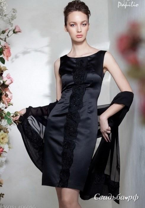 Модели деловых платьев