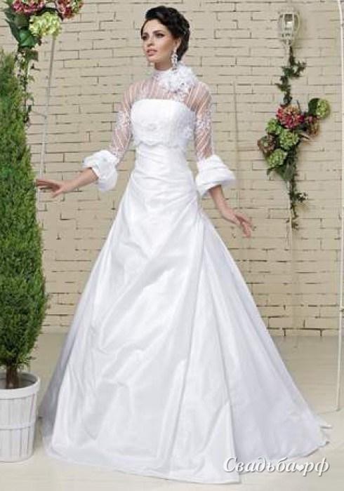 Свадебное платье «Рафаэлла»