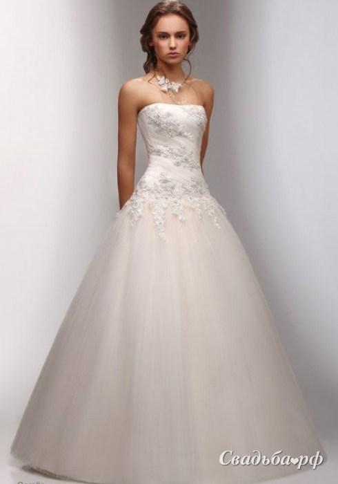 Свадебные платья - ФОТО и ЦЕНЫ