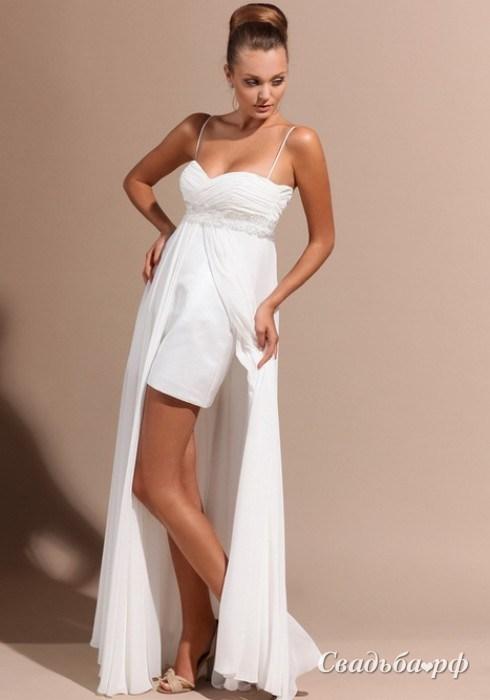 Платья спереди короткие с доставкой