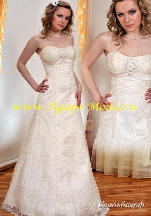 Онлайн магазин свадебных платьев недорого 4