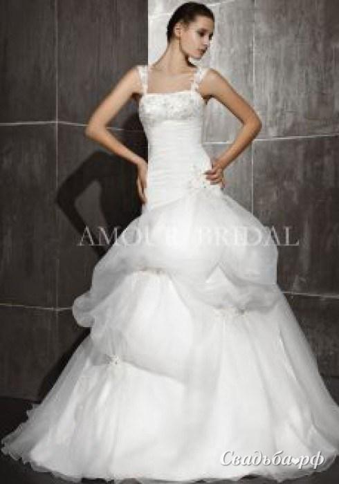 Свадебные платья миасс 5