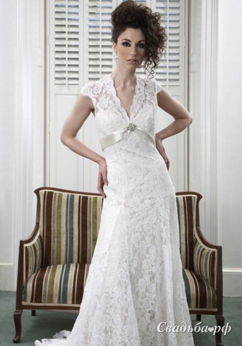 производители свадебных платьев