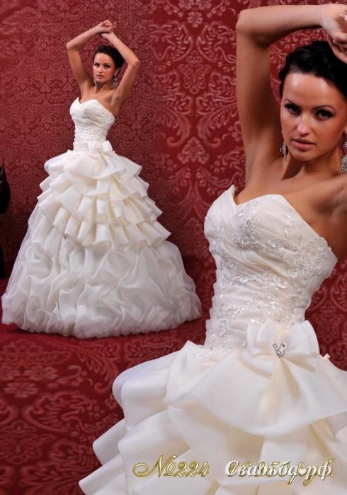 Wedding Saloon :: Свадебные платья Вологда - Свадебные платья и