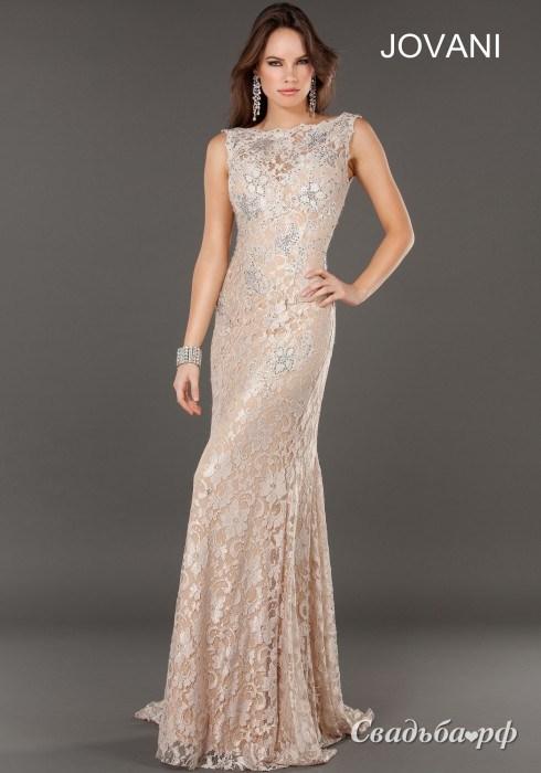 Скромные платья фото 9