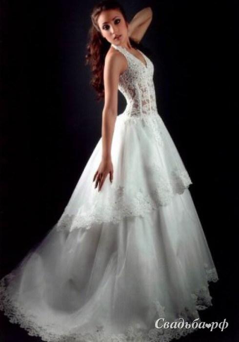 Wedding Saloon :: Свадебные салоны в Ростове - Свадебные платья и