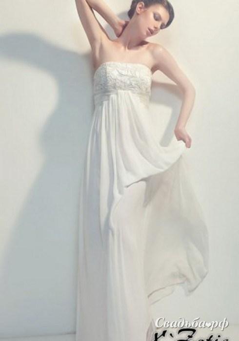 Wedding Saloon :: Свадебный салон Юлия - Свадебные платья и аксессуары