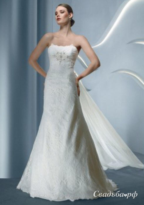 Свадебные платья в рязани цены и