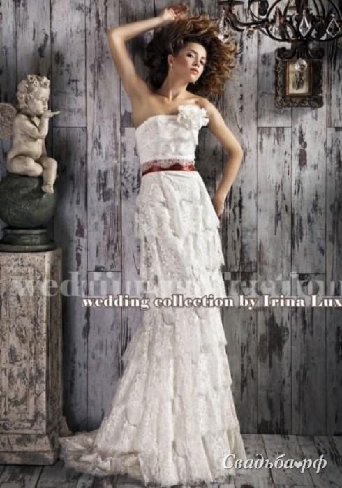 Купить свадебное платье Дориана-И097 (Россия, Ирина Люкс