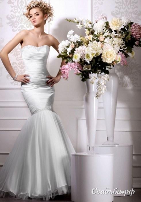 Каталог свадебных платьев в запорожье 6