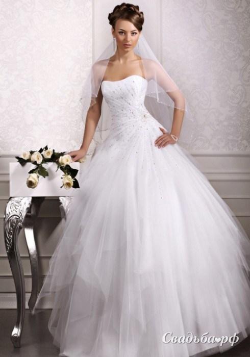 Каталог свадебных платьев в запорожье 2