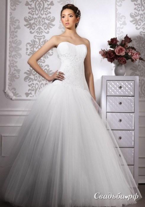 Каталог свадебных платьев в запорожье 5