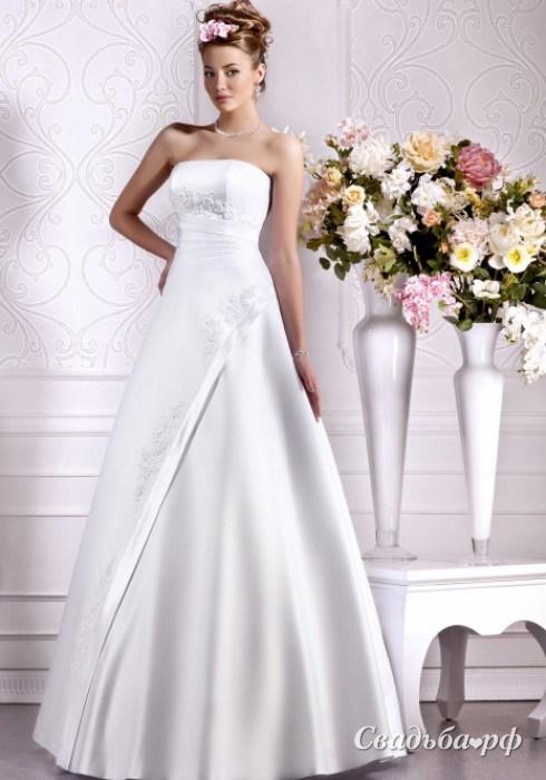 Свадебные платья в Самаре. Свадебный салон Розовый жемчуг. Каталог