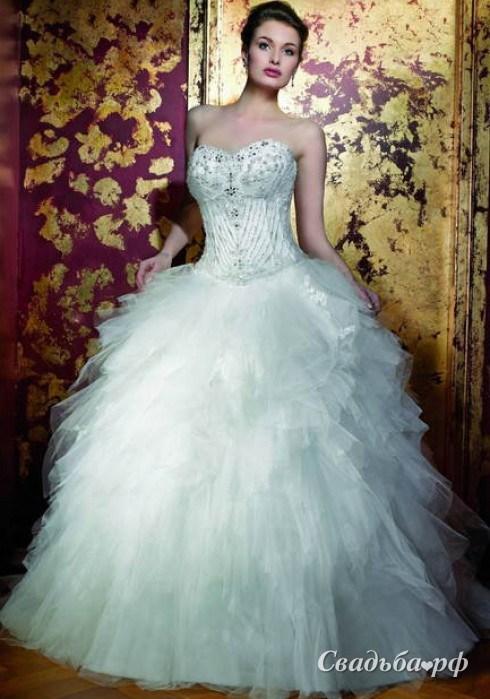 Свадебные платья иваново 1