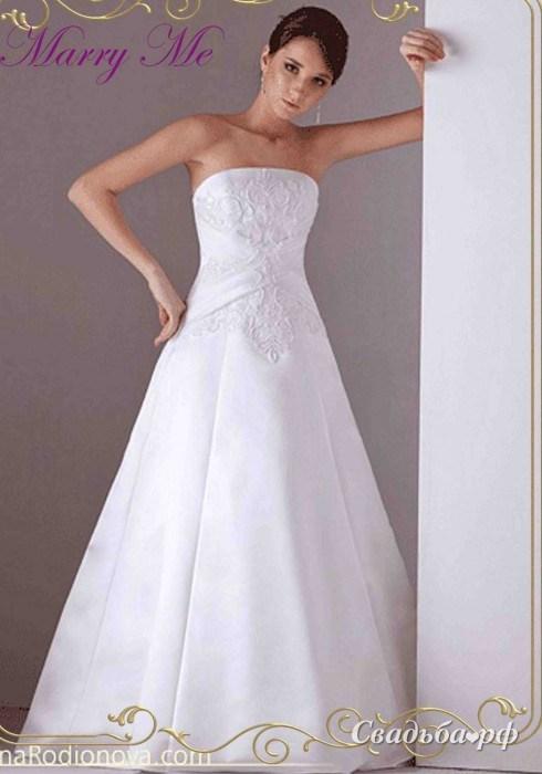 Прокат свадебных платьев в салавате 9