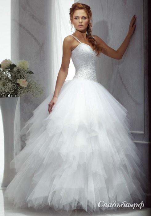 Свадебные платья пенза фото цены 4