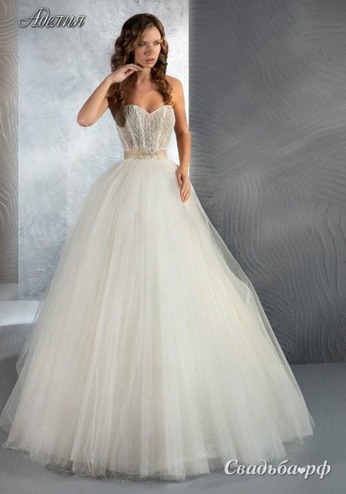 Свадебные платья недорого хабаровск 8