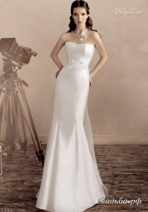 Свадебное платье голливуд 9