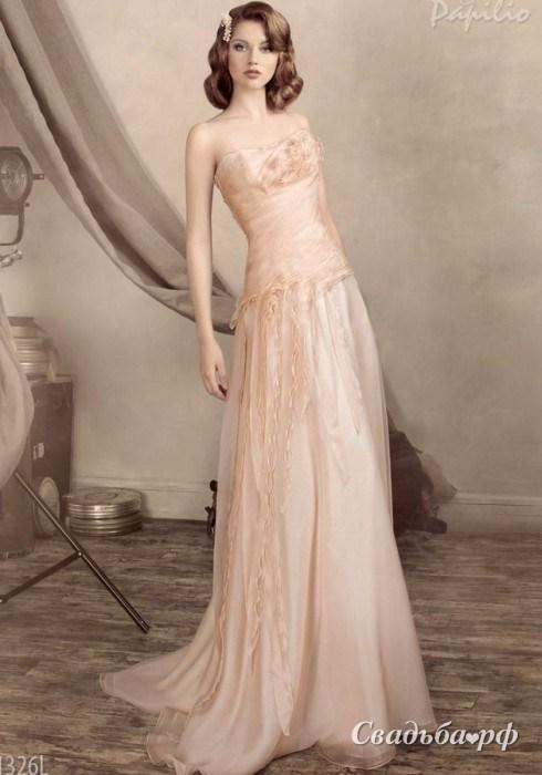 Свадебное платье голливуд 10