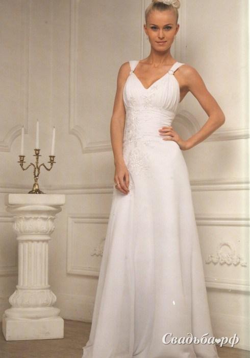 Платье свадебное вечернее кружевное. Шикарное садебное платье в Твери.