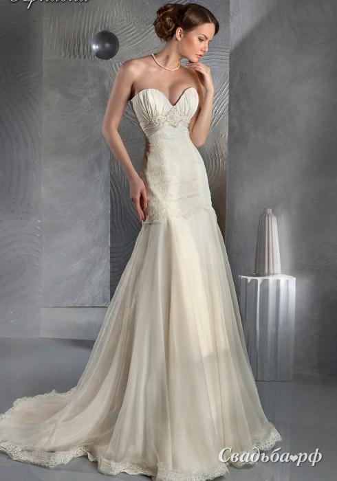 Wedding Saloon :: свадебные платья 2013, Саранск - Свадебные