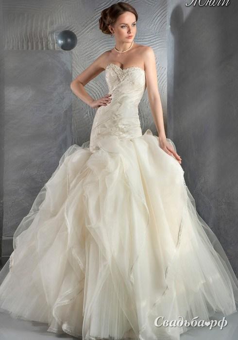 Wedding Saloon :: Недорогое свадебное платье г.Тюмень - Свадебные